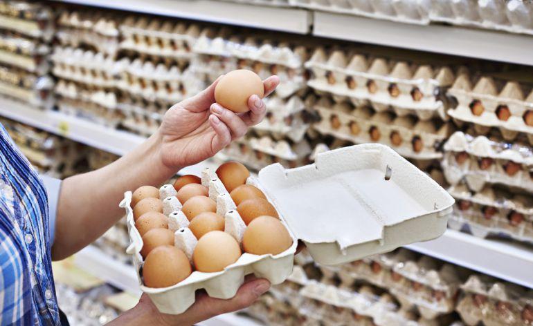 Los huevos: todo lo que debes saber