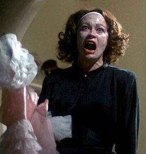 La cara oscura de Joan Crawford