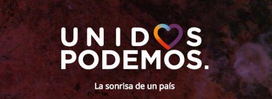Logo y lema de la coalición