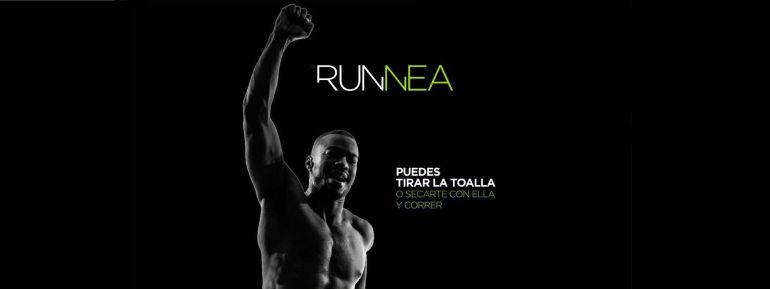 SER Runner: Material Deportivo: Runnea te ayuda con las zapatillas