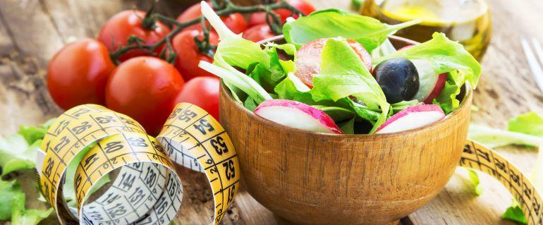 Los dietistas nutricionistas apuestan por enseñar a comer en vez de hacer ningún tipo de dieta de adelgazamiento.