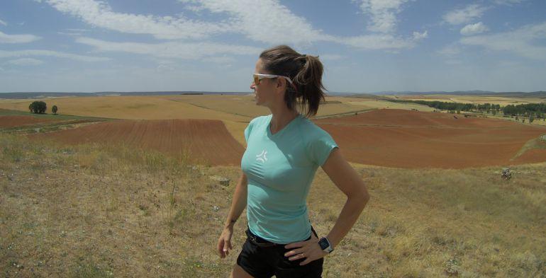 SER Runner: Retrorunning: Correr hacia atrás