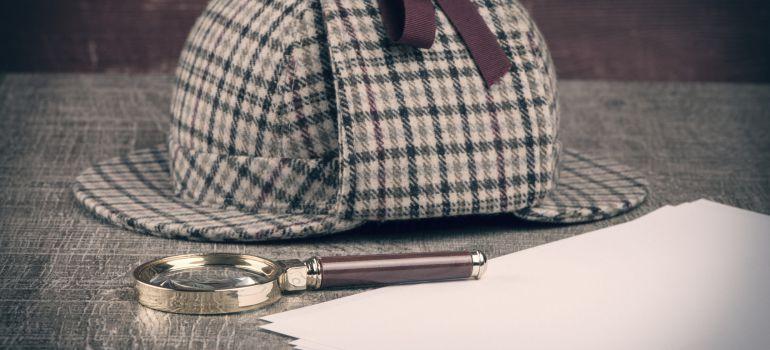 Negra y Criminal: Especial Sherlock Holmes
