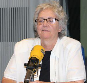 Soledad Gallego-Díaz: Murió ayer en un bombardeo, en Alepo
