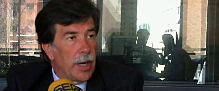 Javier Urra, psicólogo forense.