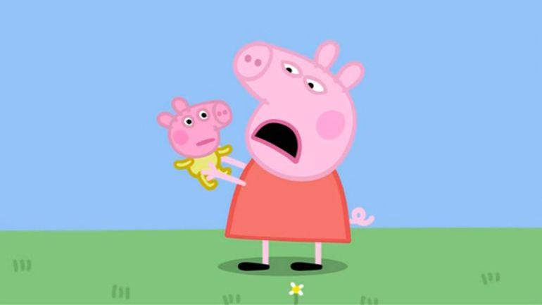 Peppa Pig Mucha gente dice Son unos dibujos absurdos para ver
