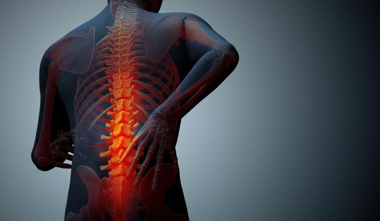 El dolor crónico se convierte en una enfermedad