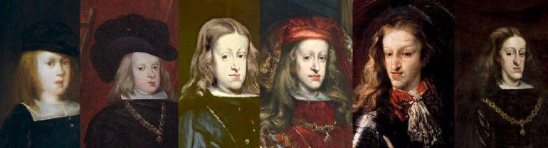 Carlos II, un pelele en el trono de España
