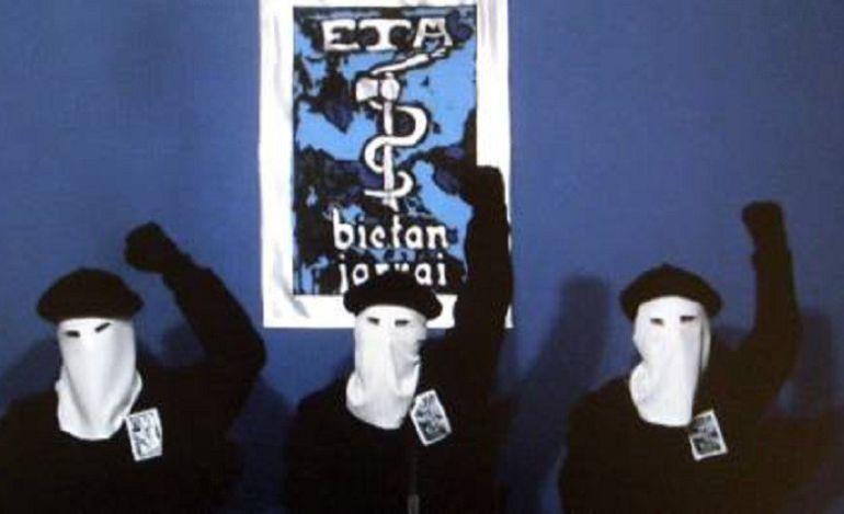 La colaboración de Francia, decisiva contra ETA