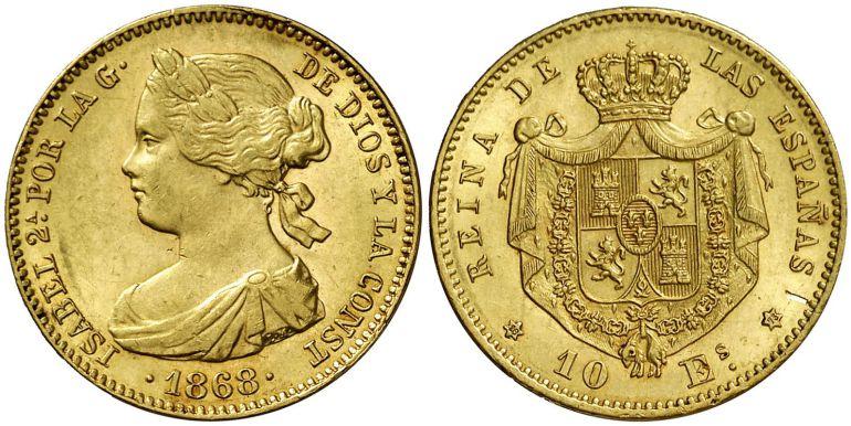 'Acontece, que no es poco' con Nieves Concostrina: Una rubia muy particular, la peseta