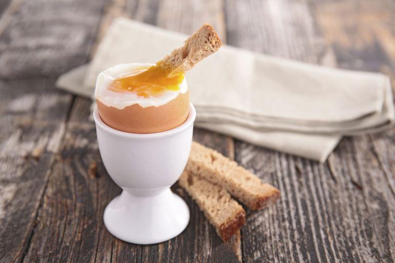 Pan y huevos: ¿los estamos comiendo bien?