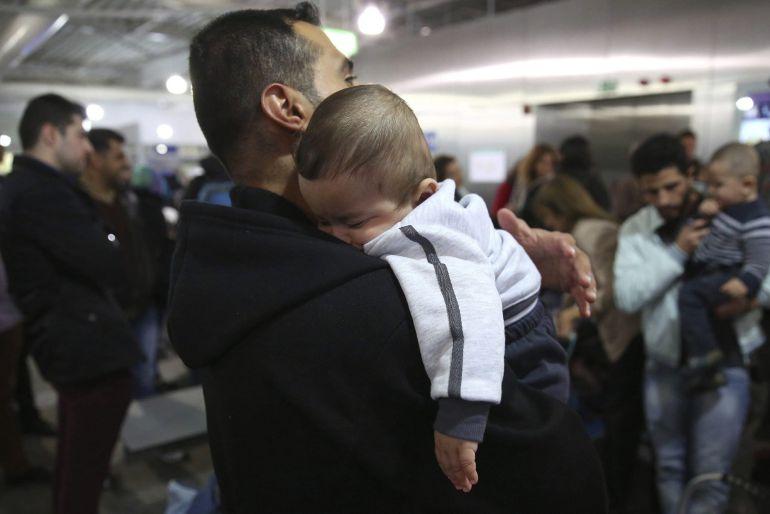 Refugiados sirios de damasco a ourense hoy por hoy - Fotos de damasco ...
