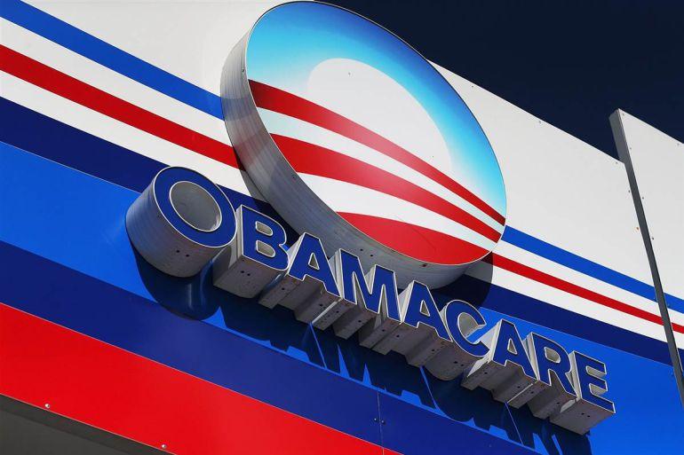 el programa sanitario de Barak Obama