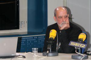 "Alberto Manzano: ""Leonard Cohen era un hombre muy sencillo"""