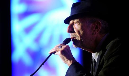 De Leonard Cohen a Bruce Springsteen, cuando los músicos escriben
