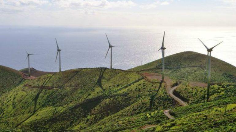 El Hierro se ha convertido en una isla sostenible