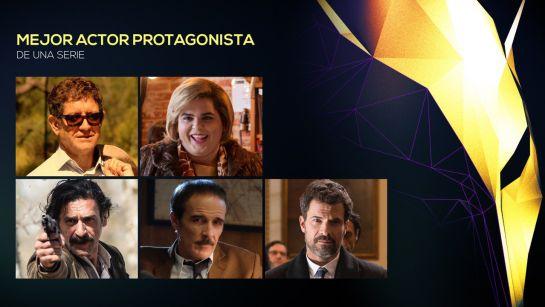 Premios Feroz: 'El Ministerio del Tiempo' domina las nominaciones de los premios Feroz