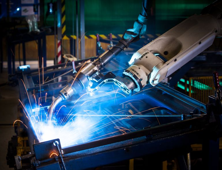 La 'brecha robótica' sustituirá a la digital en 2020