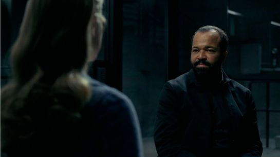 Jeffrey Wright encarna a 'Bernard' en 'Westworld'