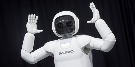 Primera clase de robótica