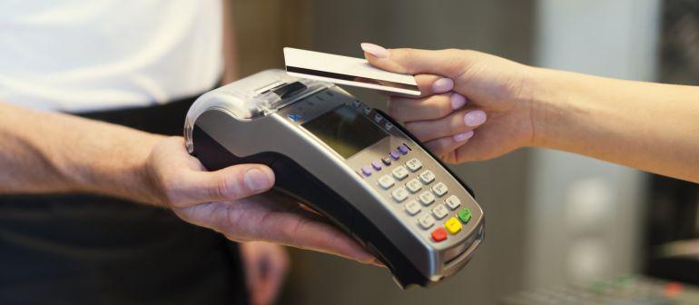 ¿El fin del dinero en efectivo?