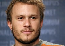 La solitaria muerte de Heath Ledger