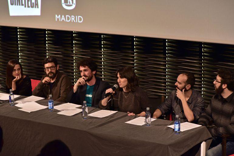 El corto, de gira por España: El corto, de gira por España