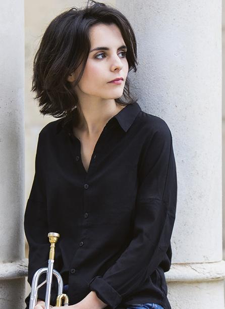 Andrea Motis, la madurez de la niña del jazz