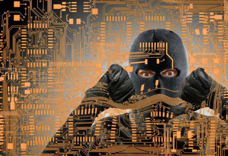"""""""Se camufla como un mail válido para robar las cuentas bancarias"""""""