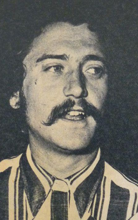 La desgraciada muerte de Claudio Guerín
