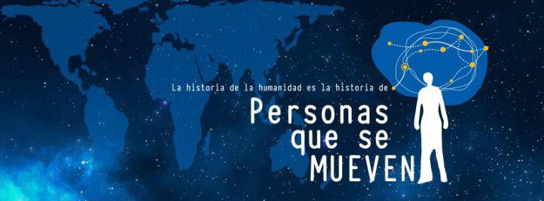 Imagen de la campaña 'Personas que se mueven'
