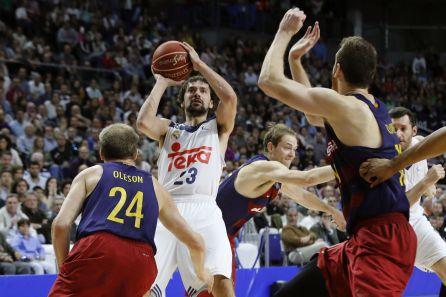 Play Basket (13/3/17): Otro milagro de Llull