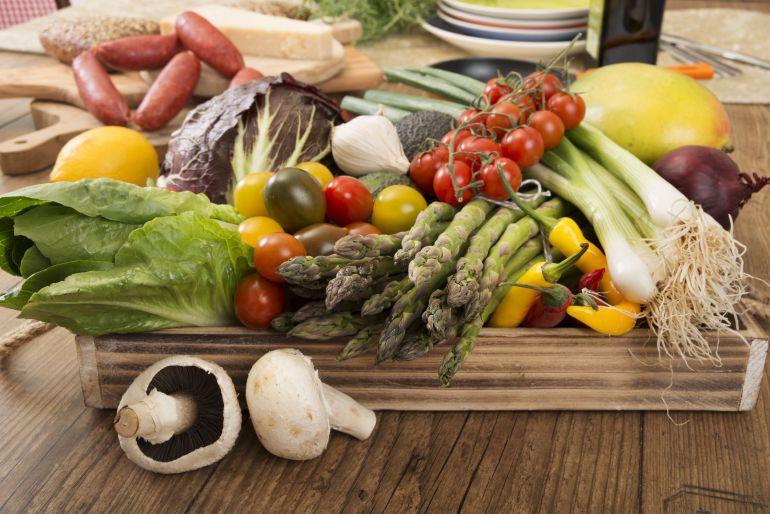 """""""Algunas industrias alimentarias no buscan la salud como prioridad"""""""