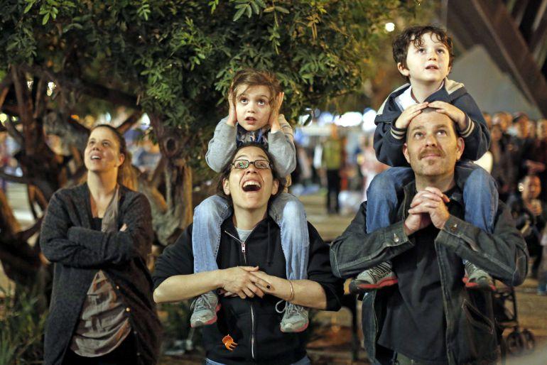 En España casi dos millones de familias son homoparentales.