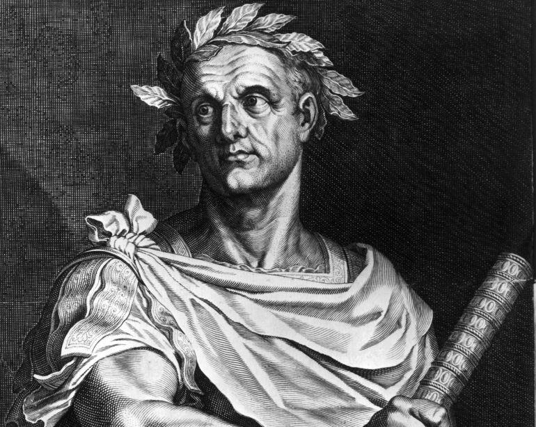 ¿Se acostó Julio César con la madre de Bruto?