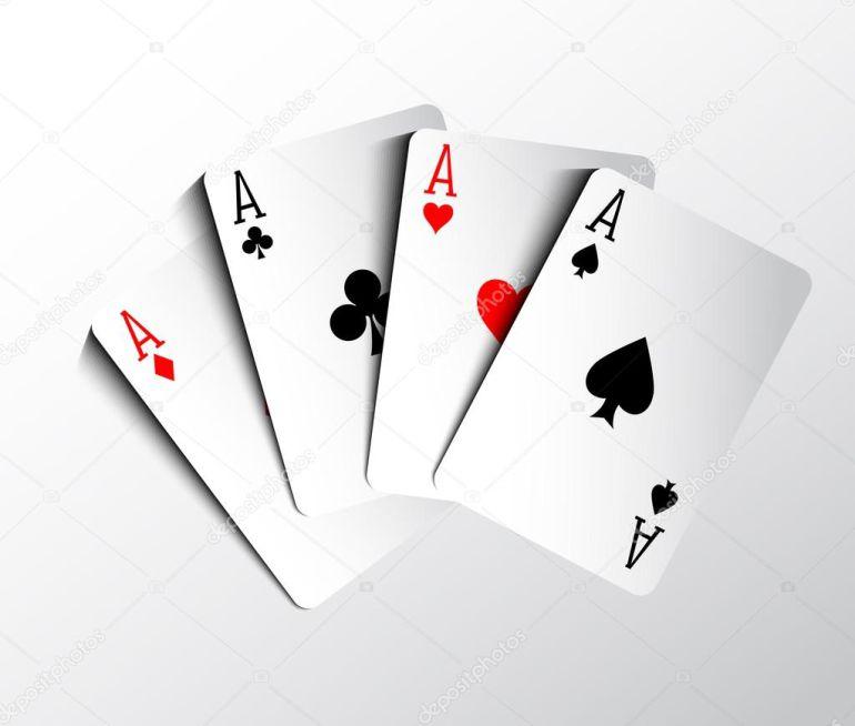 """""""Pierde las nalgas jugando al poker"""""""