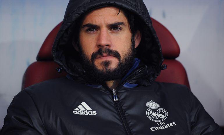 Melilla: Primera Titularidad de Isco con Solari | Real Madrid