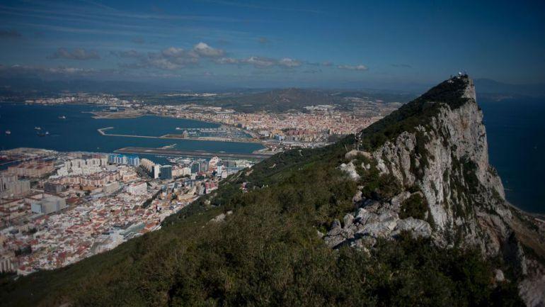 España intenta ceder Murcia al Reino Unido haciéndola pasar por Gibraltar
