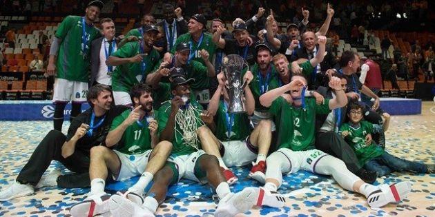 Play Basket (10/04/17): Un MVP de la casa