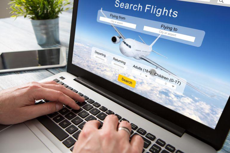 """Webs trampa de viajes: Y Bruselas solo """"avisa"""""""