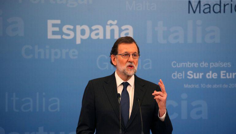 Rajoy dirá al juez que mmmm eeeh aaaah mireeeem de Gurtel hace mucho tiempo y no interesa a los ciudadanos