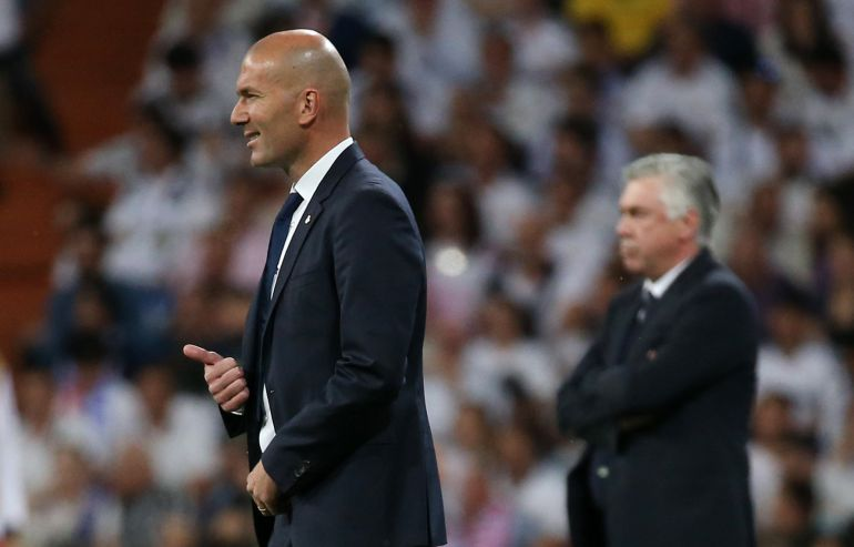REAL MADRID - BAYERN: Zidane resta importancia a las decisiones arbitrales y a los pitos a Ronaldo