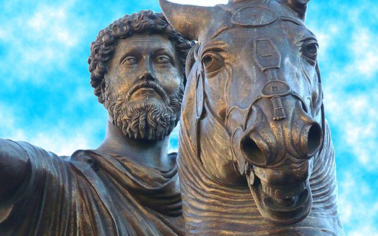 Marco Aurelio y la ética del poder