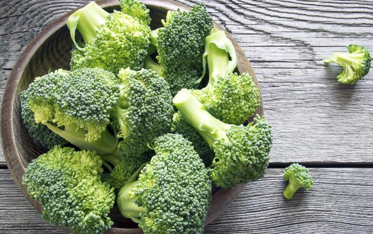 El brócoli: un seguro de vida