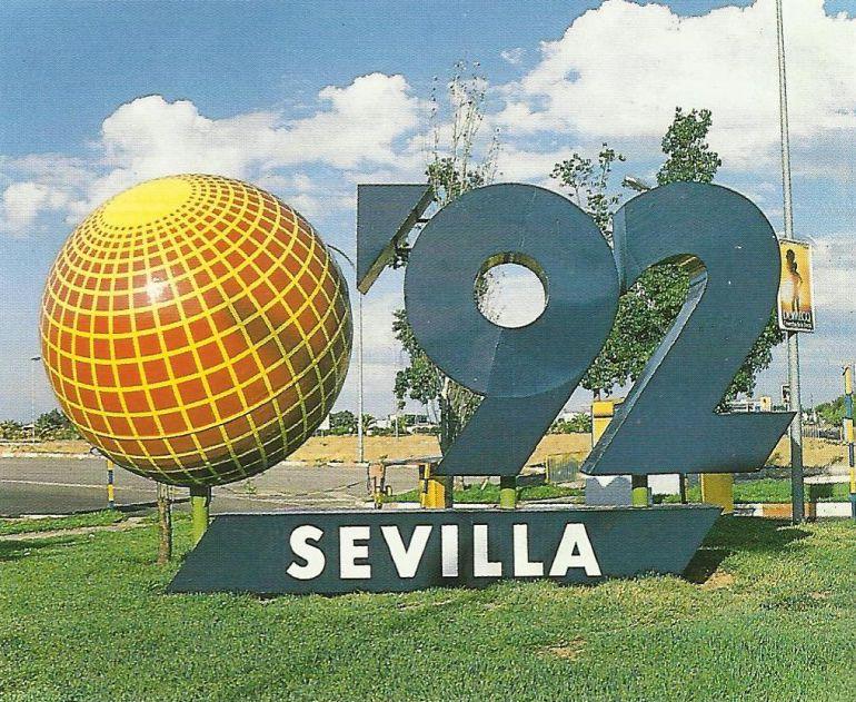 25 años de la 'Expo 92'