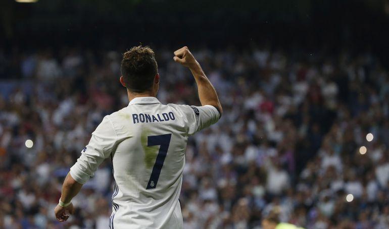 Cristiano Ronaldo, héroe del Real Madrid en Champions