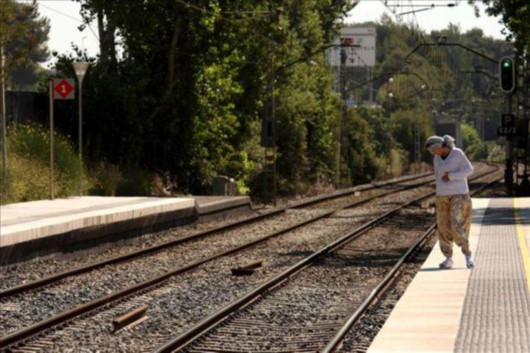 El caso del corredor mediterráneo seco