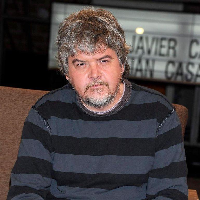 Javier Coronas: 'Caviar y bricolaje, gusto o muerte'