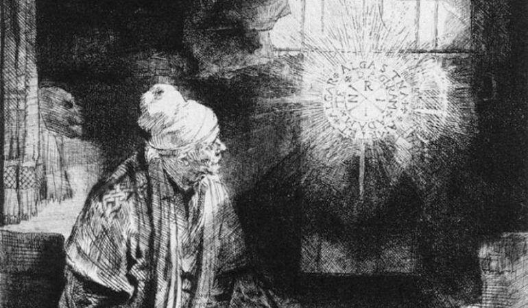 Fausto: figura universal del pacto con el diablo