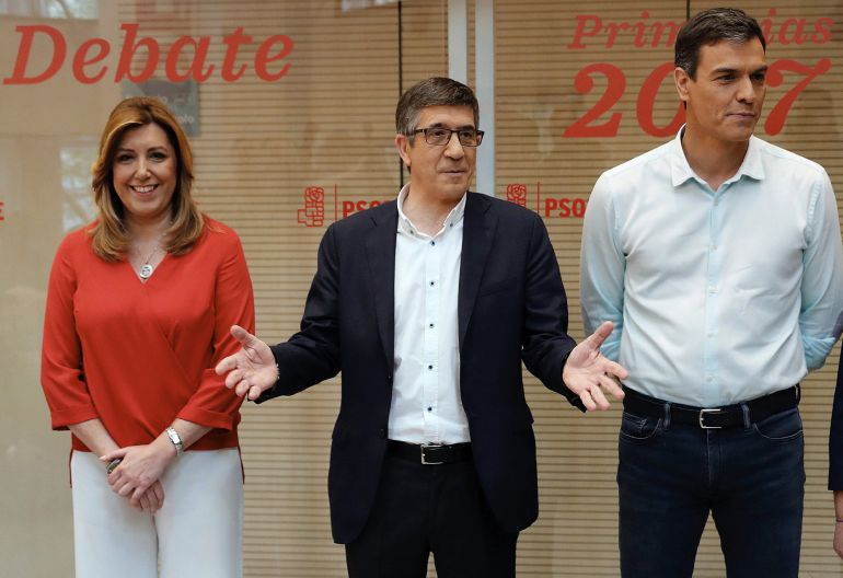El que pierde es el PSOE